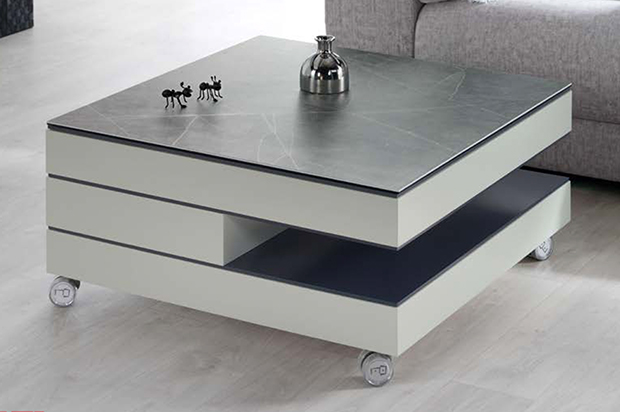 Table basse relevable 744