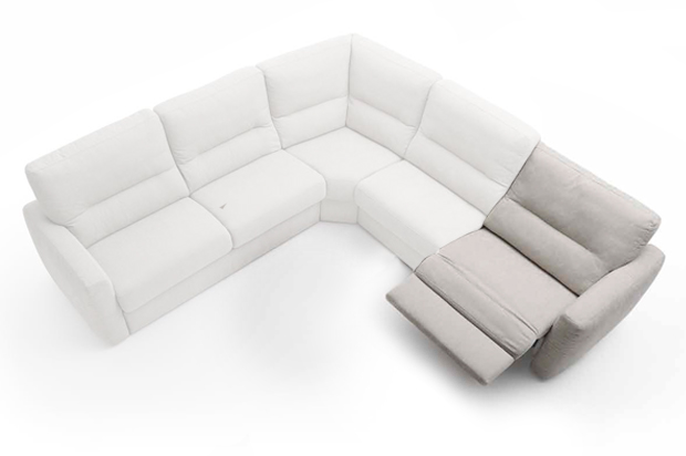 Fauteuil relax Relaxo